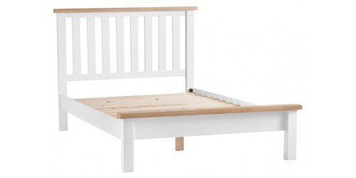 Trieste 4ft6 Double Bed Frame