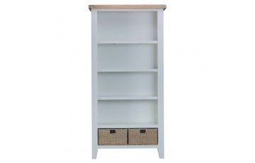 Trieste Large Bookcase