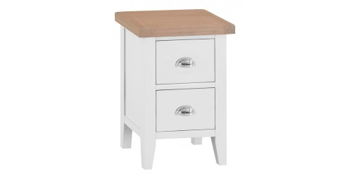 Trieste Small Bedside Cabinet