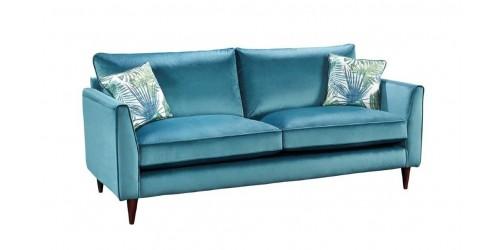 Pisa 3 Seater Sofa