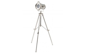 The Tripod Spotlight