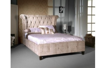 Elegance Upholstered 5ft Bed Frame
