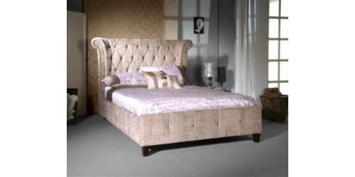 Elegance Upholstered 4ft6 Bed Frame