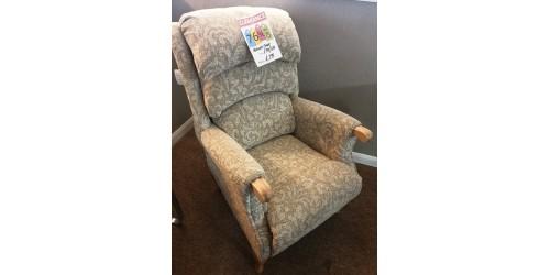Norbury Chair - SHOP FLOOR CLEARANCE!!!
