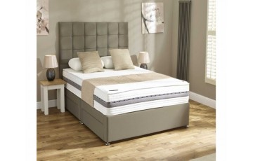 Mammoth Performance Sky 270 Medical Grade Foam 3ft Divan Set