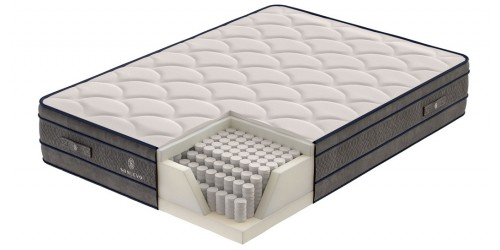 Sonlevo Duo 9000 5ft Mattress
