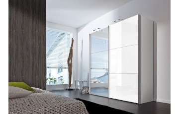 Nolte Möbel Express Stars Sliding Wardrobe - Fully customizable - Available in High Gloss Finish