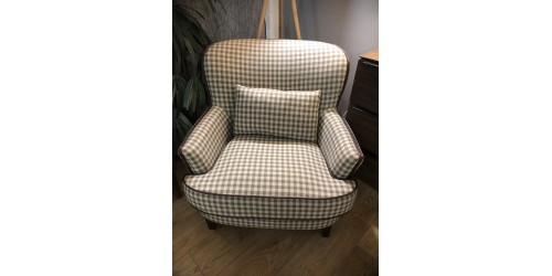 Moffat Occasional Chair - EX-DISPLAY CLEARANCE!!!