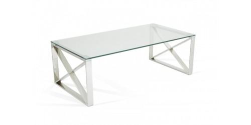 Alton Glass Coffee Table