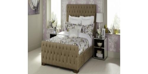 Lara Upholstered 6ft Bed Frame