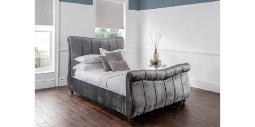 Lana 6ft Upholstered Bed Frame