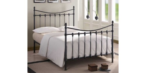 Fairview Metal 5ft Bed Frame