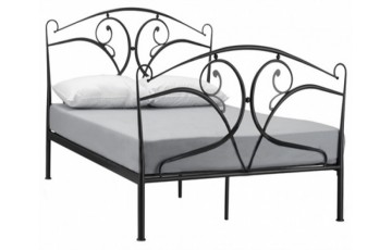 Sofia Metal 4ft6 Bed Frame