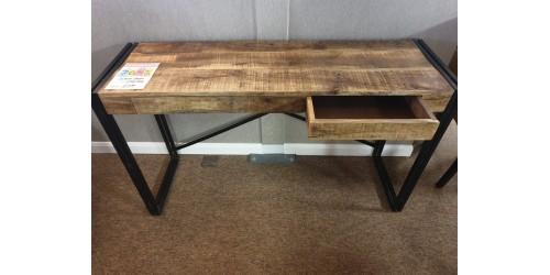 Ontario Console Table - SHOP FLOOR CLEARANCE!!!