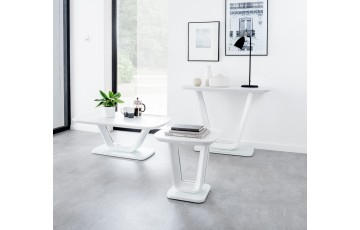 Laporte Lamp Table