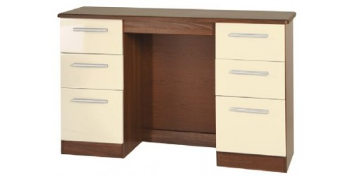 Kingston Twin Dressing Table