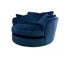 Bossanova Cuddler Swivel Chair