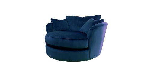 Blinx Cuddler Swivel Chair