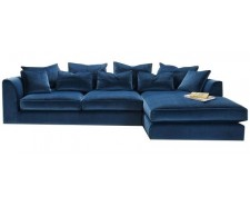Bossanova Large Chaise Sofa
