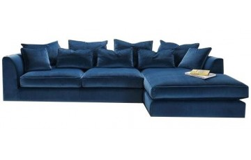 Bossanova Small Chaise Sofa