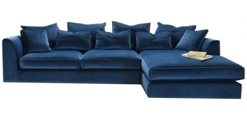 Blinx Large Chaise Sofa