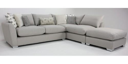 Moby Corner Sofa (Combi Unit)