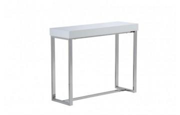 Fiona High Gloss Console Table