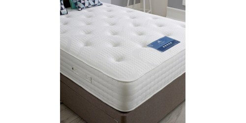 Pocket Tencel Deluxe Duo 6ft Super King Size Mattress